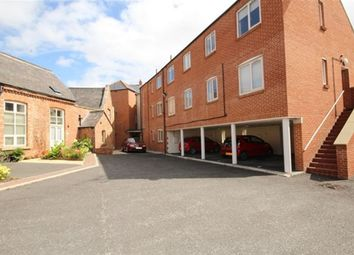 Thumbnail 1 bed flat to rent in Chapel House Court, Selby