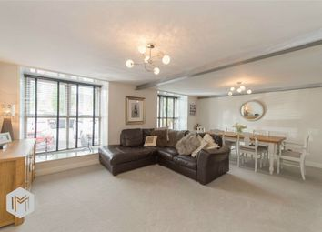 Thumbnail 1 bedroom flat for sale in Cottonfields, Eagley, Bolton, Lancashire