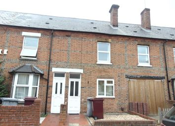3 bed terraced house to rent in Albany Road, Reading, Berkshire RG30