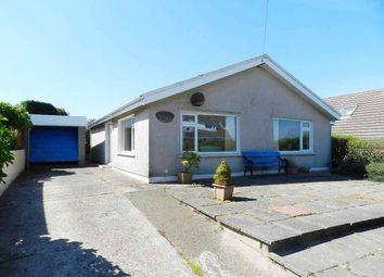 Thumbnail 2 bed detached bungalow for sale in Douglas James Way, Haverfordwest, Pembrokeshire
