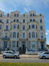 Thumbnail 2 bed flat for sale in Flat 8, Burnville Court, Mooragh Promenade, Ramsey