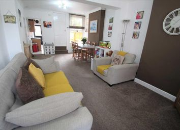 Thumbnail 2 bed terraced house for sale in Phoenix Road, Ipswich