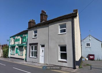 Thumbnail 5 bed end terrace house to rent in Newport Lane, Stoke-On-Trent