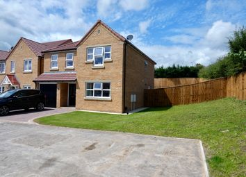 Thumbnail 4 bed detached house for sale in Bellwood Court, Hoyland, Barnsley
