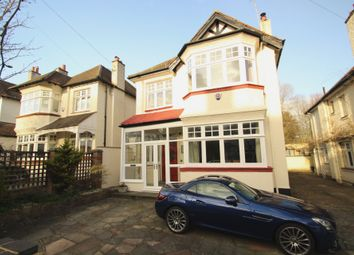 4 bed detached house for sale in Hill View Road, Orpington BR6
