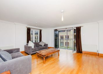 Thumbnail 2 bed flat to rent in Capital Wharf, Capital Wharf, Wapping High Street, Wapping