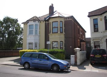 Thumbnail 5 bedroom semi-detached house for sale in Derby Road, Portsmouth