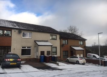 Thumbnail 2 bed terraced house to rent in Inchyra Place, Downfield, Dundee
