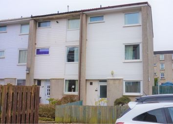 Thumbnail 4 bed town house for sale in Sandyknowes Road, Glasgow