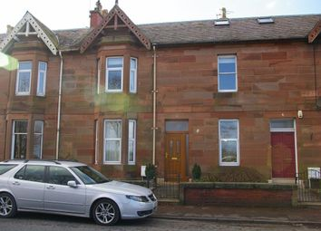 Thumbnail 2 bed flat to rent in Monktonhall Terrace, Musselburgh
