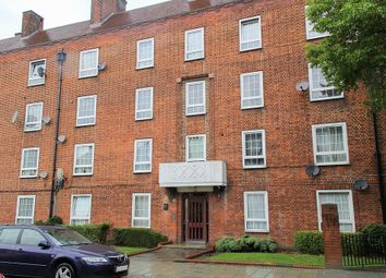 Thumbnail 2 bed flat for sale in Mountearl Gardens, London