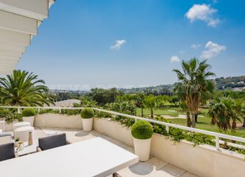 Thumbnail 3 bed apartment for sale in Los Granados Golf, Nueva Andalucia, Malaga, Spain