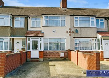Thumbnail 3 bed terraced house for sale in Kingsbridge Road, Southall, Middlesex