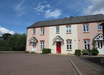 3 bed terraced house for sale in Burge Meadow, Cotford St. Luke, Taunton TA4