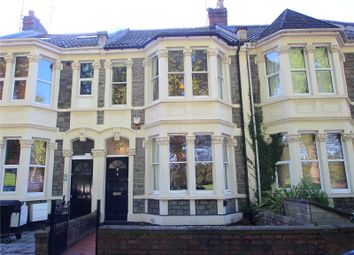 Thumbnail 3 bed terraced house for sale in Ashton Road, Ashton Gate, Bristol