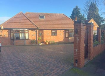 Thumbnail 3 bed bungalow for sale in Wilkes Street, West Bromwich