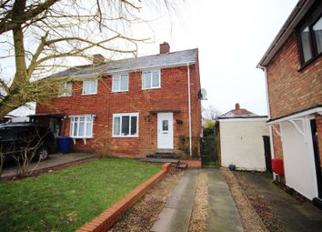 Thumbnail 2 bed property for sale in High Meadow, Rugeley