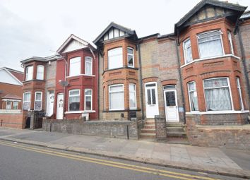 Thumbnail 6 bed terraced house to rent in Ashburnham Road, Luton