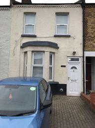 Thumbnail 4 bed terraced house to rent in Bensham Grove, Thornton Heath, Thornton Heath
