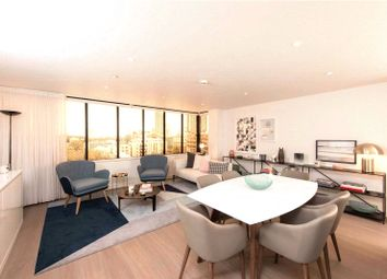 Thumbnail 2 bed flat for sale in Fann St, Barbican, City Of London