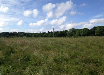 Thumbnail Land for sale in Crosshill, Duffus, Elgin