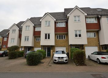 Thumbnail 4 bed terraced house to rent in Friars View, Aylesford