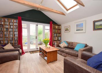 Thumbnail 4 bed terraced house for sale in Leicester Road, Lewes, East Sussex