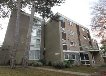 Thumbnail 1 bed flat to rent in Berrylands Court, Blackbush Close, Sutton