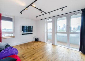 Thumbnail 1 bed flat for sale in Bath Street, Clerkenwell, London