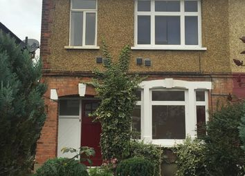 Thumbnail 3 bed semi-detached house to rent in Maswell Park Road, Hounslow, Middlesex