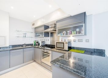 Thumbnail 1 bed flat to rent in Parliament View Apartments, 1 Albert Embankment, Nine Elms, London