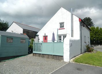 Thumbnail 2 bed detached house to rent in 59 High Street, Neyland, Milford Haven