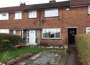Thumbnail 3 bed terraced house for sale in Irwell Avenue, Little Hulton, Manchester, Greater Manchester