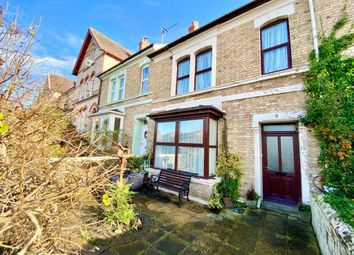 3 bed town house for sale in Ashleigh Road, Barnstaple EX32