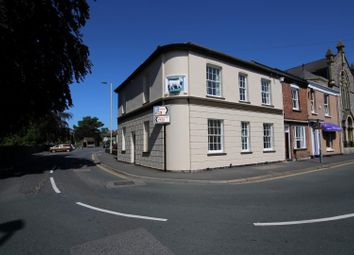 Thumbnail 1 bed flat to rent in Newport Street, Tiverton