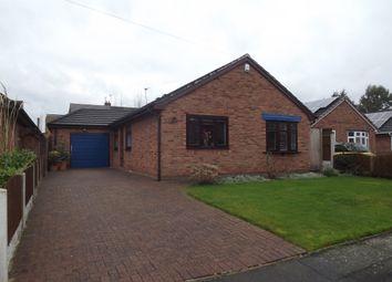 Thumbnail 3 bed detached bungalow for sale in Glen Road, Great Sutton, Ellesmere Port