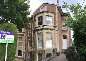 Thumbnail 2 bedroom flat for sale in Portishead, North Somerset
