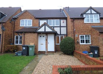 Thumbnail 2 bed terraced house for sale in Teal Close, Quedgeley, Gloucester