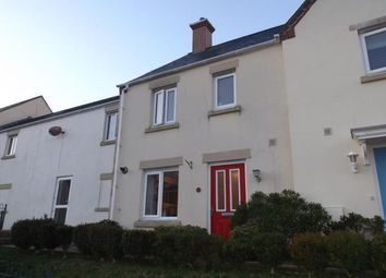 Thumbnail 3 bed terraced house for sale in Helston, Cornwall