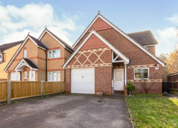 4 bed detached house for sale in Shambrook Road, Cheshunt, Waltham Cross EN7