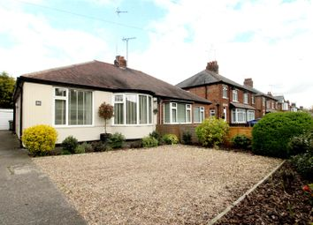 Thumbnail 3 bedroom property for sale in Wansford Road, Driffield