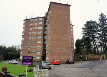 Thumbnail 1 bed flat for sale in Yardley Wood Road, Birmingham