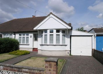 Thumbnail 2 bed bungalow for sale in Albemarle Avenue, Twickenham