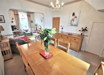 Thumbnail 3 bed terraced house for sale in Ribby Road, Kirkham, Preston, Lancashire