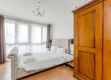 Thumbnail 1 bed flat for sale in Popham Street, Islington