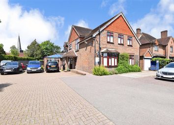 Thumbnail 11 bed detached house for sale in Brighton Road, Horley, Surrey