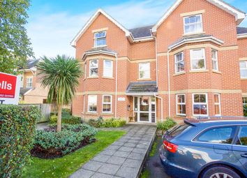 Thumbnail 1 bed flat for sale in Lowther Road, Bournemouth