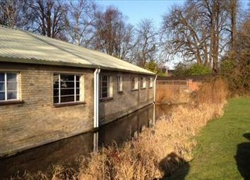 Thumbnail Office to let in Swan Lane, Unit 9, Exning, Newmarket, Suffolk