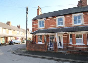 Thumbnail 2 bedroom end terrace house for sale in Marmion Road, Henley-On-Thames