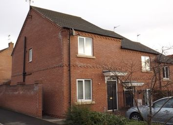 Thumbnail 2 bed terraced house to rent in Noble Court, Knaresborough